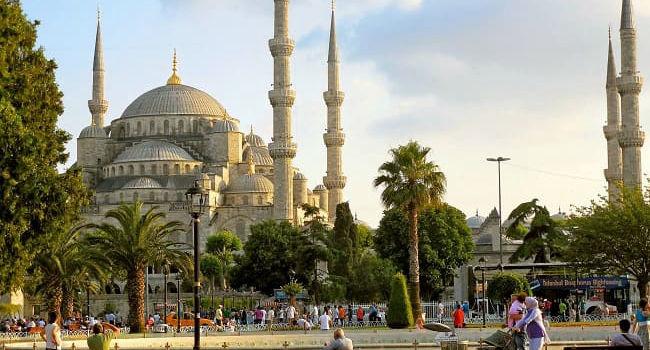بهترین دانشگاه های ترکیه در سال 2021 | letsgouni