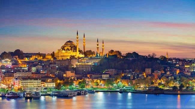 با معایب و مزایای زندگی در ترکیه آشنا شوید | letsgouni